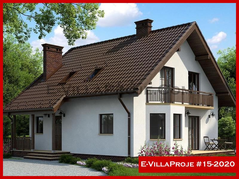 E-VillaProje #15-2020
