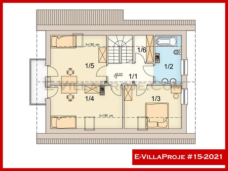 E-VillaProje #15-2021