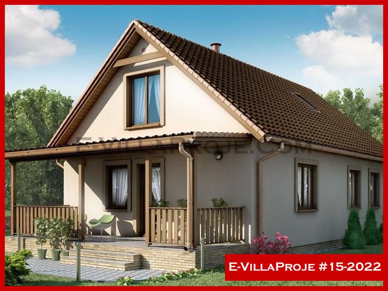 E-VillaProje #15-2022