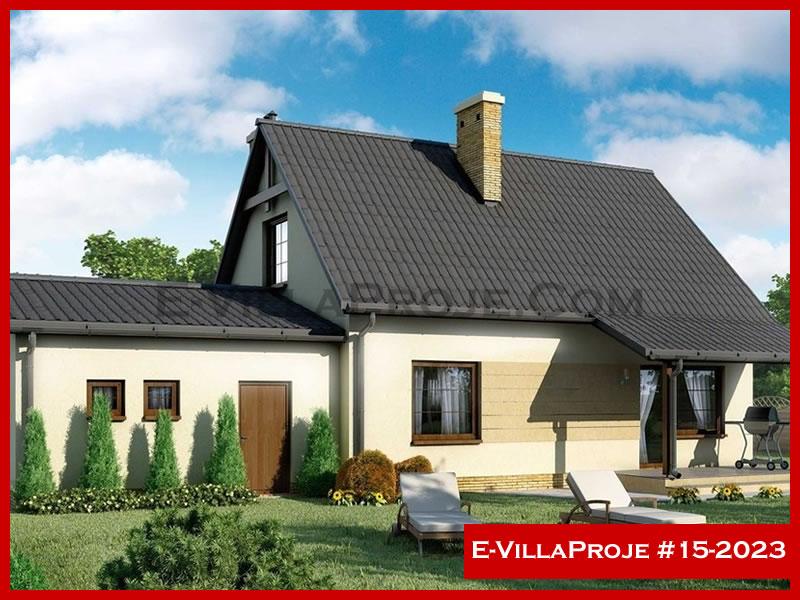 E-VillaProje #15-2023