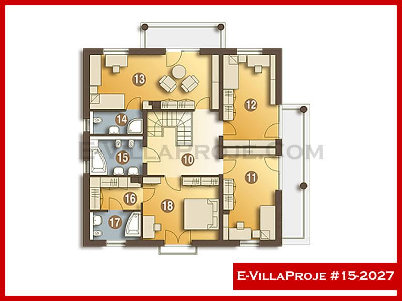 Ev Villa Proje #15 – 2027