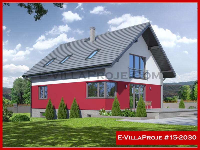 Ev Villa Proje #15 – 2030