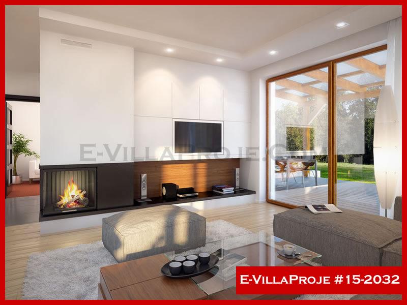 Ev Villa Proje #15 – 2032