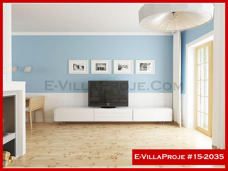 Ev Villa Proje #15 – 2035