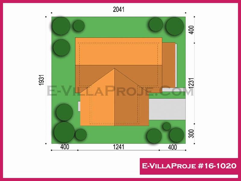 E-VillaProje #16-1020