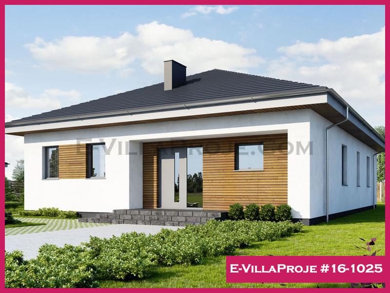 Ev Villa Proje #16 – 1025