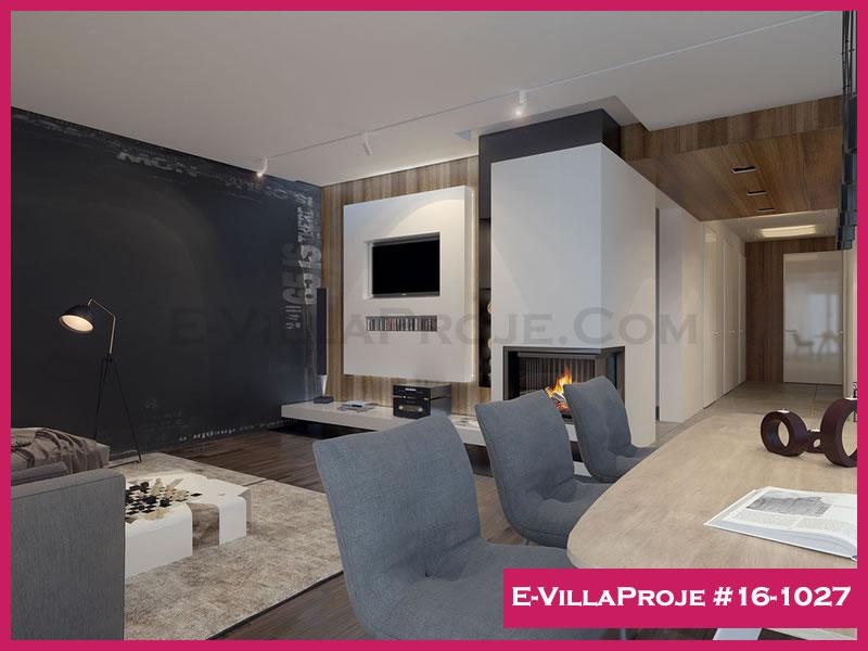 Ev Villa Proje #16 – 1027