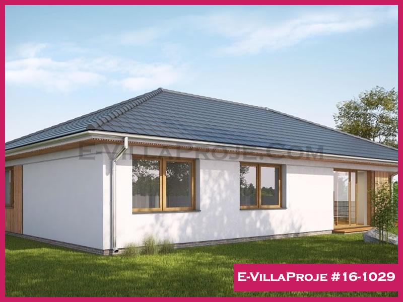 Ev Villa Proje #16 – 1029
