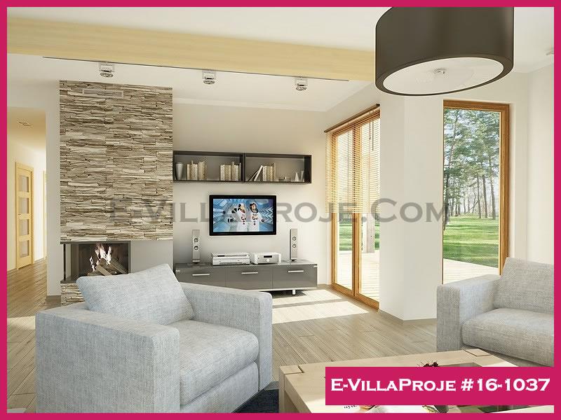 Ev Villa Proje #16 – 1037