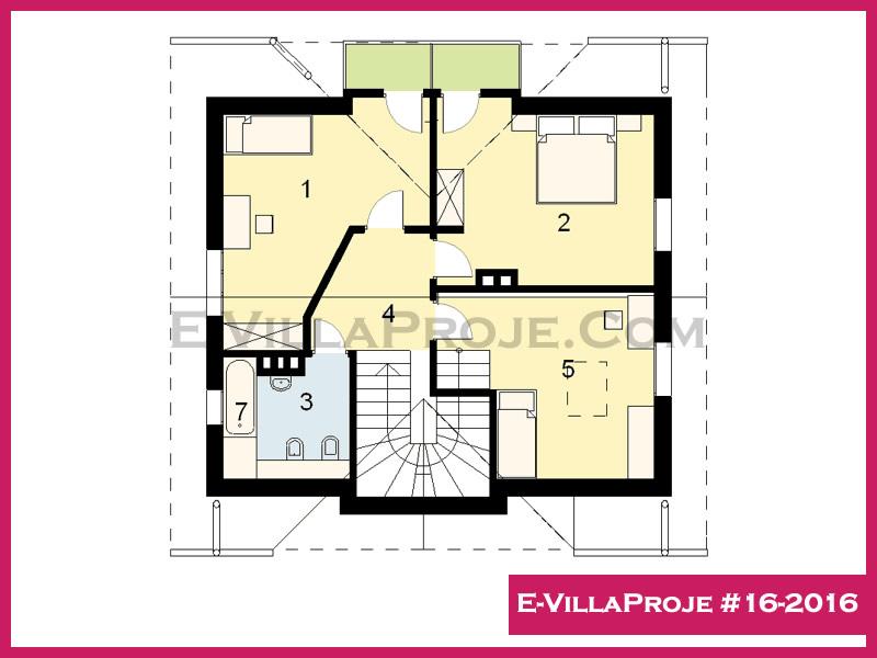 Ev Villa Proje #16-2016