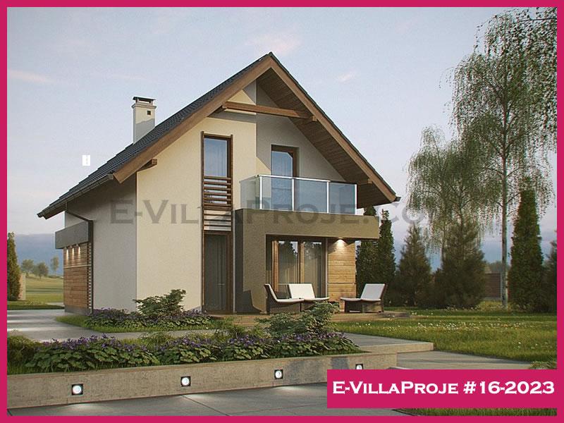 E-VillaProje #16-2023