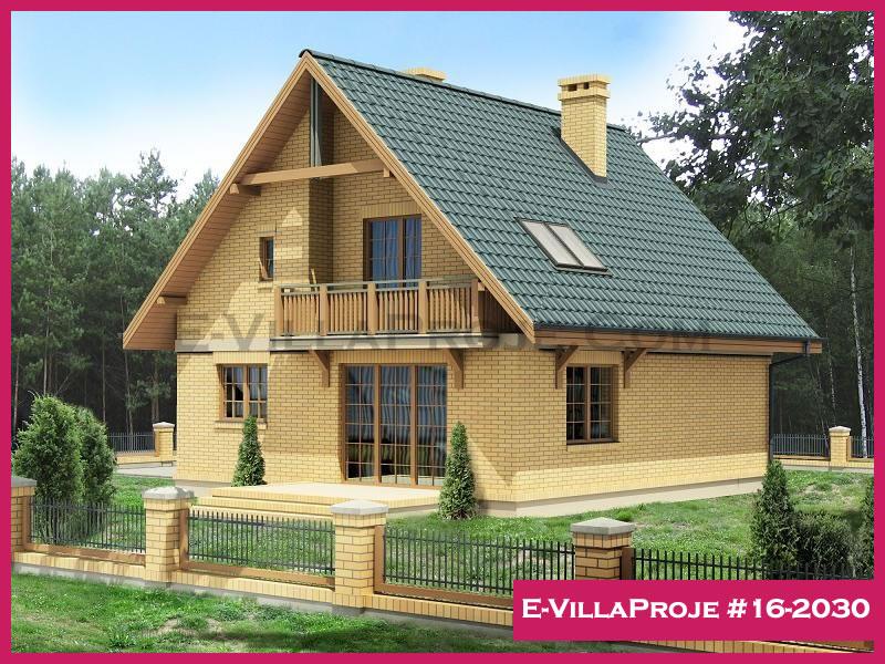 E-VillaProje #16-2030