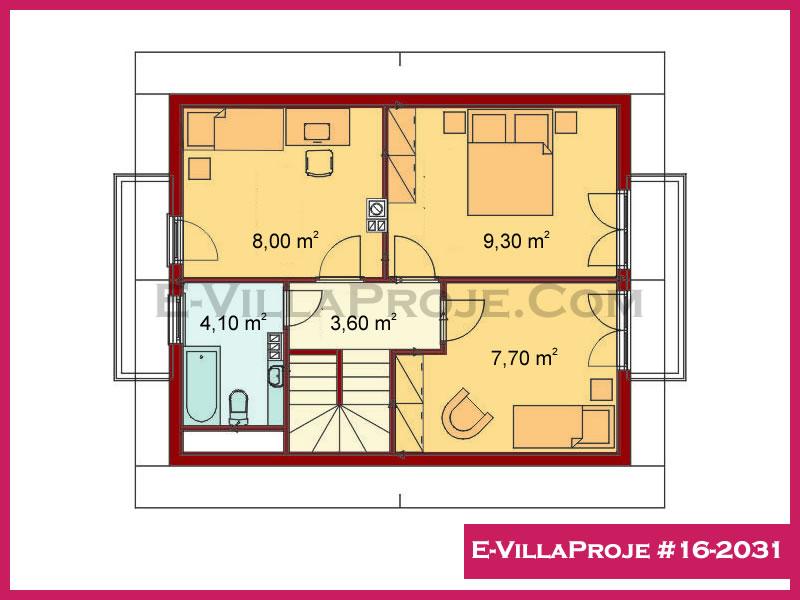 E-VillaProje #16-2031