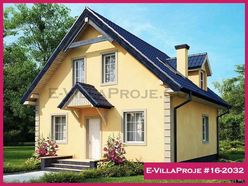 E-VillaProje #16-2032