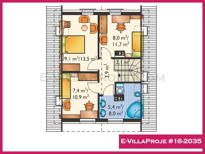 E-VillaProje #16-2035