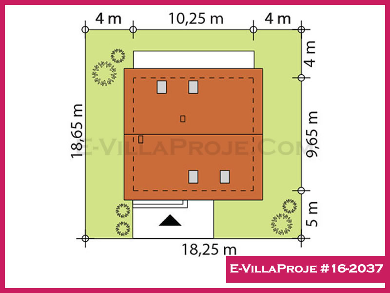 E-VillaProje #16-2037