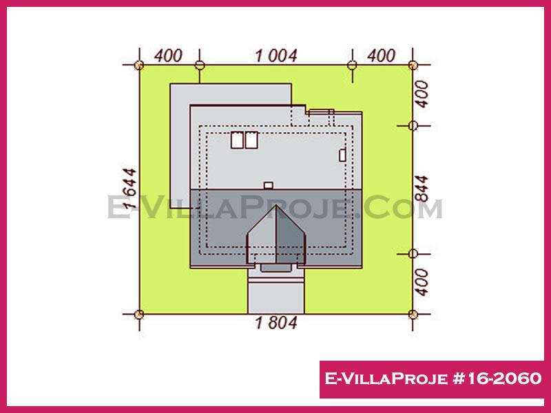 Ev Villa Proje #16 – 2060