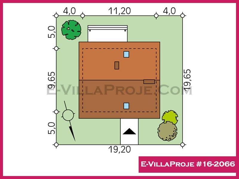 Ev Villa Proje #16 – 2066