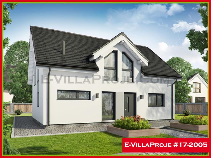 Ev Villa Proje #17 – 2005