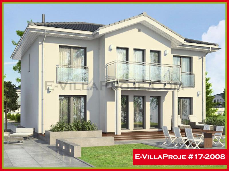 Ev Villa Proje #17 – 2008