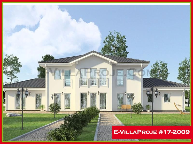 Ev Villa Proje #17 – 2009