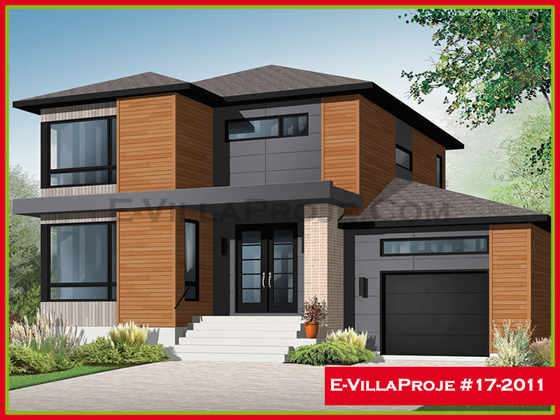 Ev Villa Proje #17 – 2011