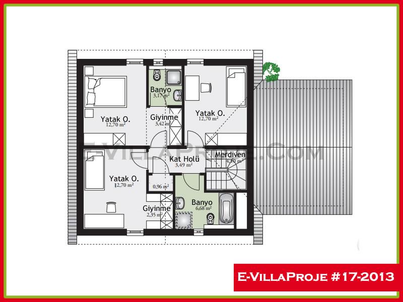 Ev Villa Proje #17 – 2013