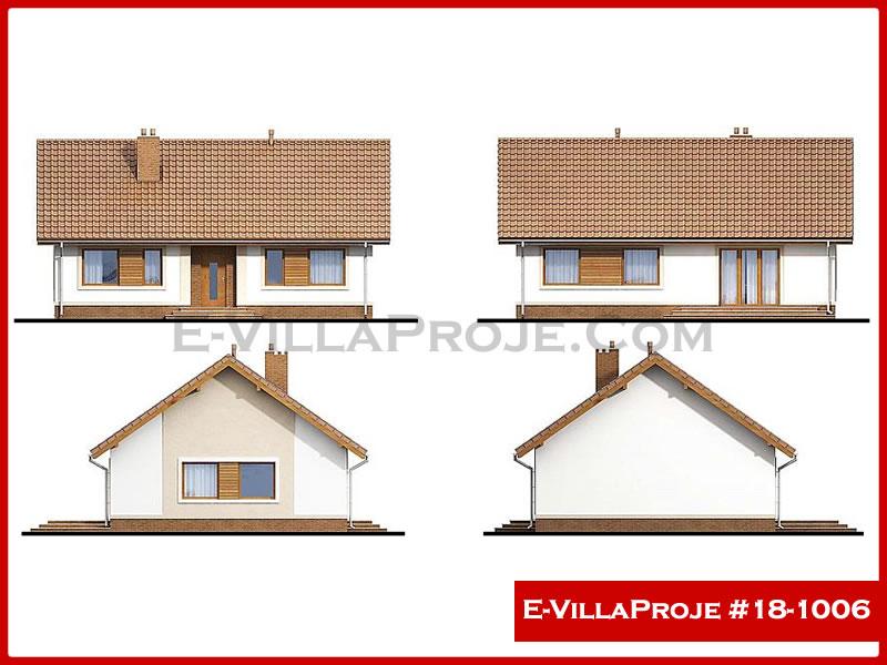 Ev Villa Proje #18 – 1006