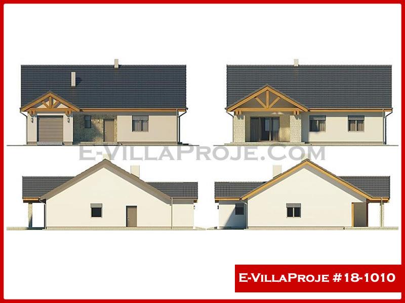 Ev Villa Proje #18 – 1010
