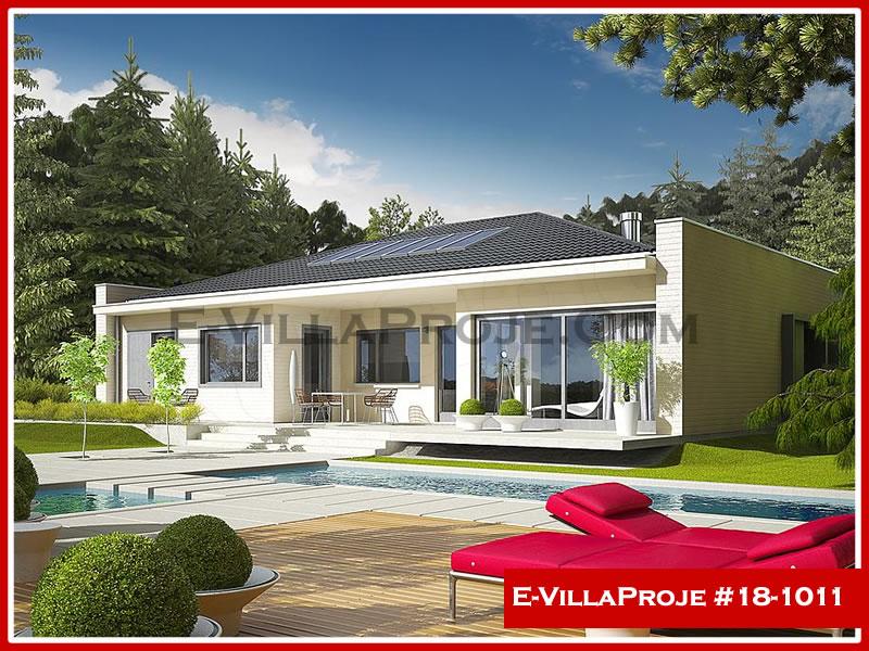 Ev Villa Proje #18 – 1011