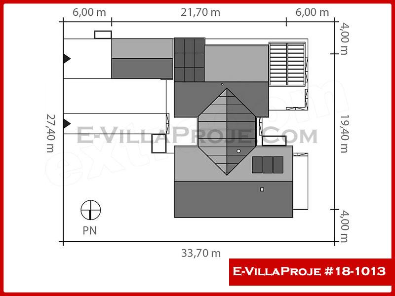 Ev Villa Proje #18 – 1013