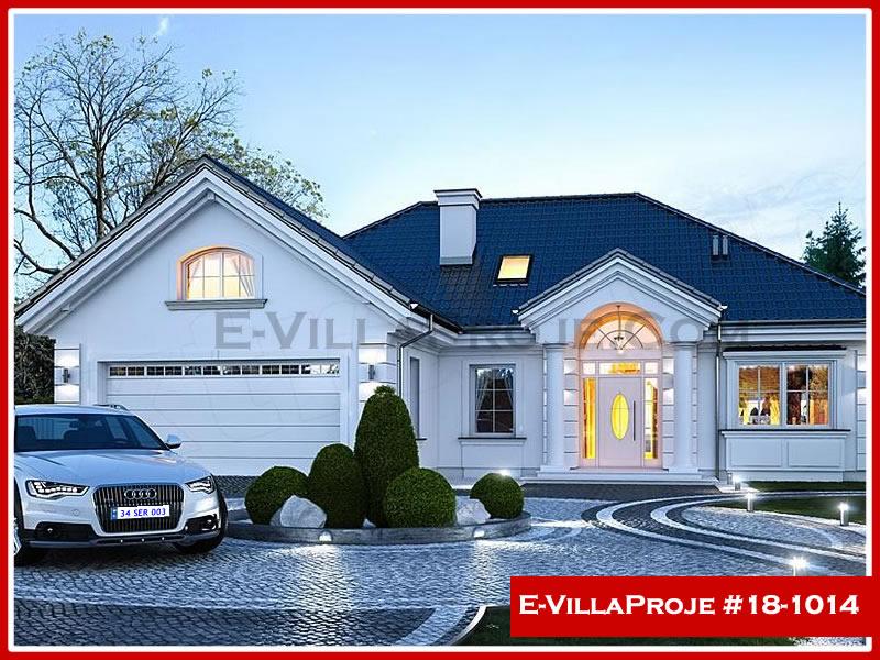 Ev Villa Proje #18 – 1014
