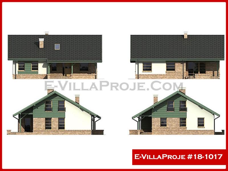 Ev Villa Proje #18 – 1017