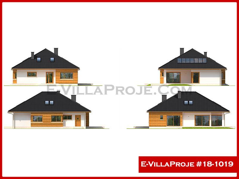 Ev Villa Proje #18 – 1019