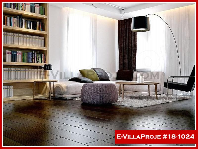 Ev Villa Proje #18 – 1024