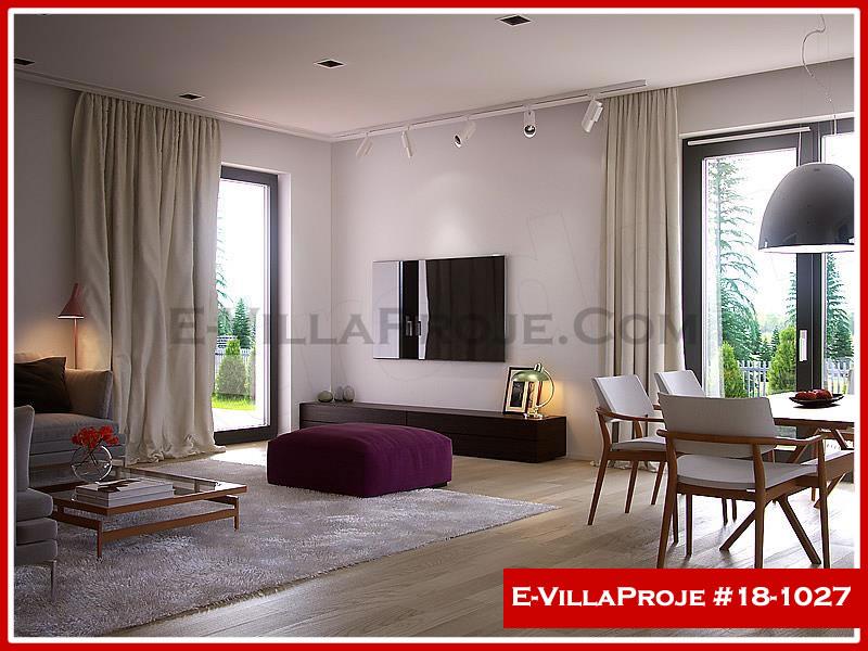 Ev Villa Proje #18 – 1027