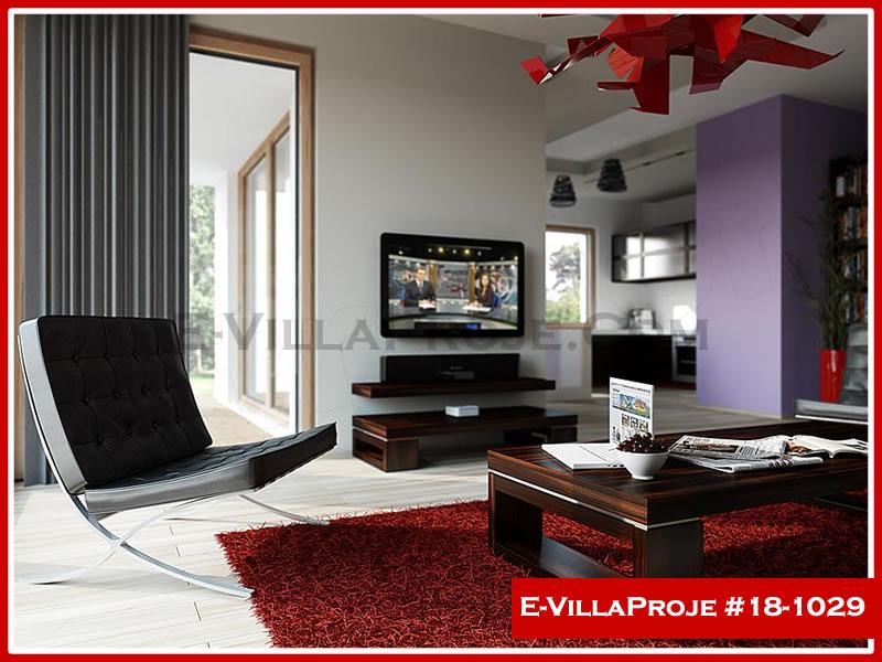 Ev Villa Proje #18 – 1029