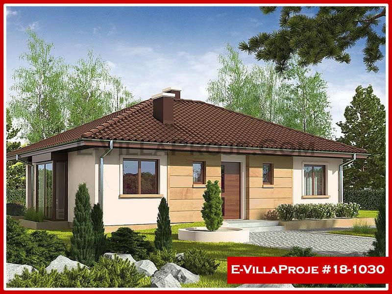 Ev Villa Proje #18 – 1030