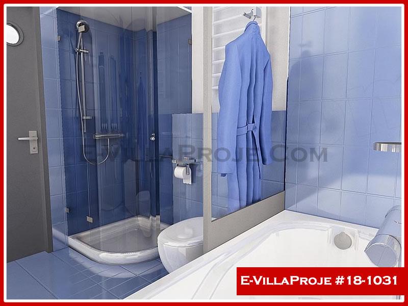 Ev Villa Proje #18 – 1031