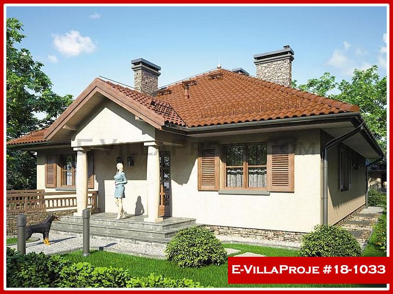 Ev Villa Proje #18 – 1033