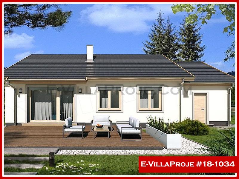 Ev Villa Proje #18 – 1034