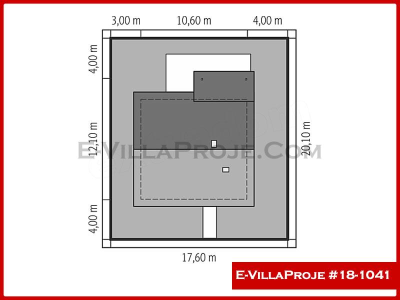 Ev Villa Proje #18 – 1041