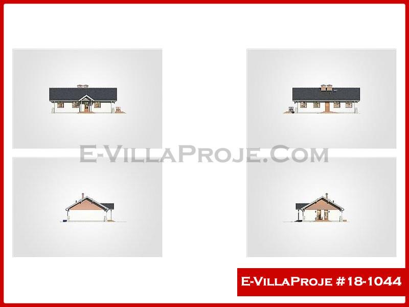 Ev Villa Proje #18 – 1044
