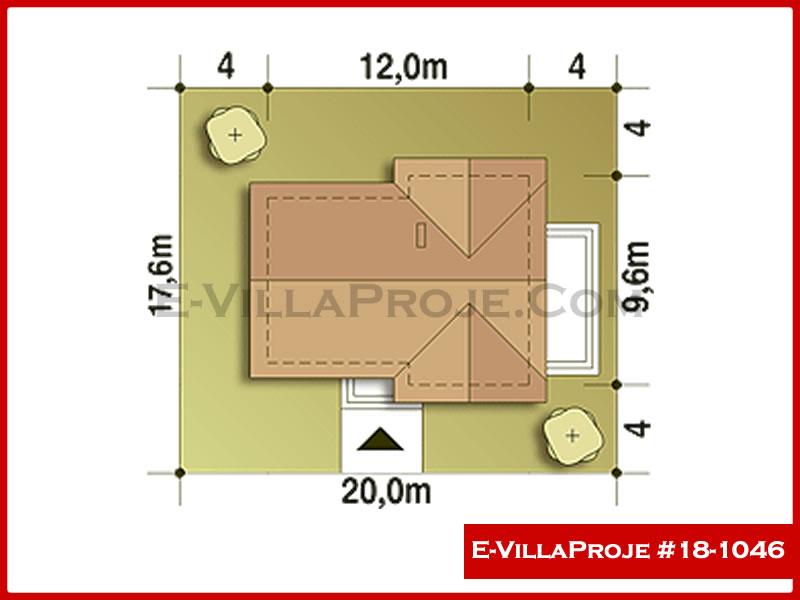 Ev Villa Proje #18 – 1046