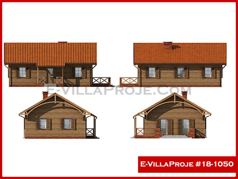 Ev Villa Proje #18 – 1050