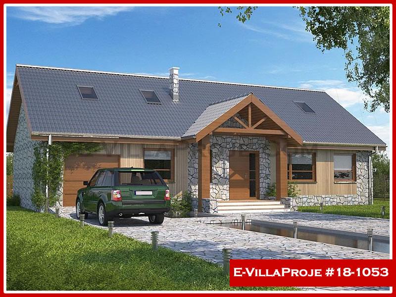 Ev Villa Proje #18 – 1053