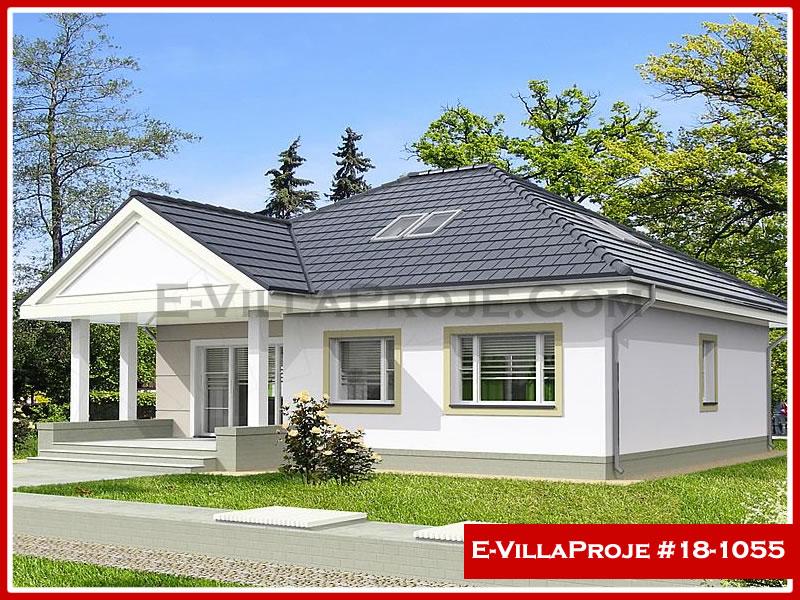 Ev Villa Proje #18 – 1055