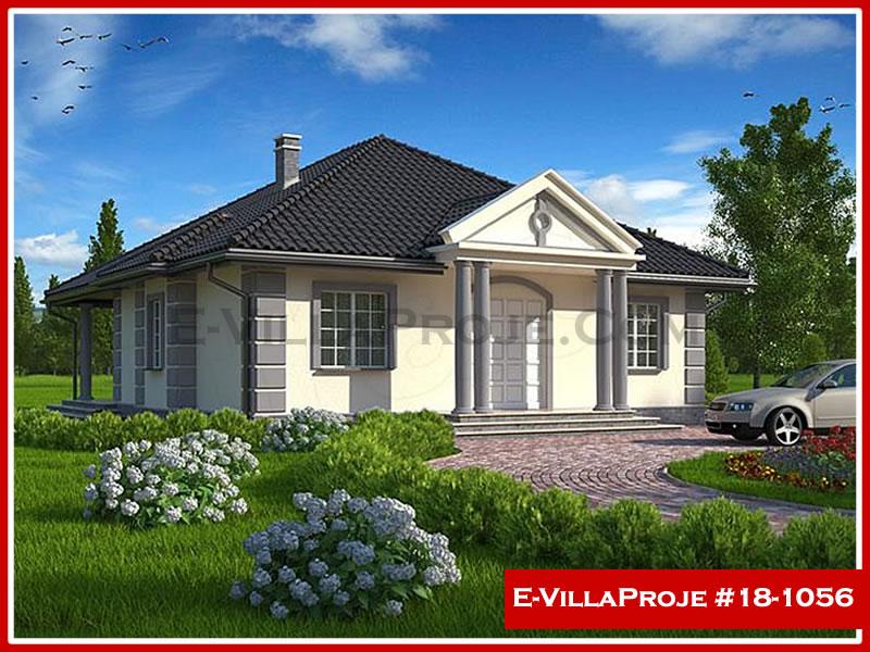 Ev Villa Proje #18 – 1056