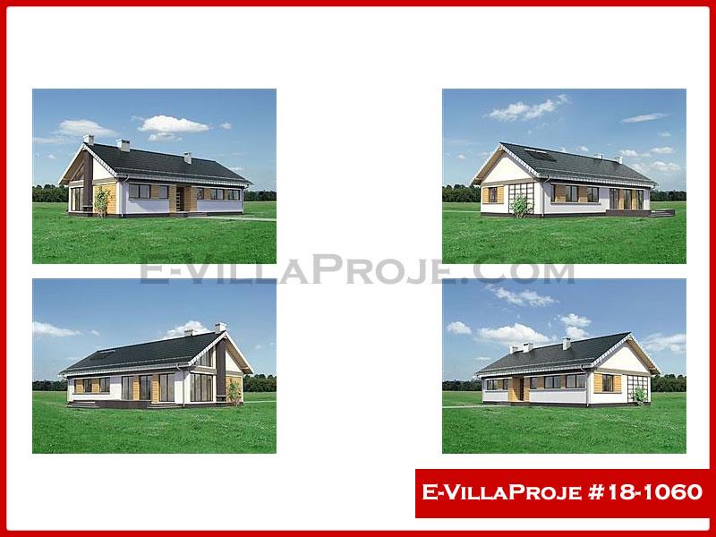 Ev Villa Proje #18 – 1060