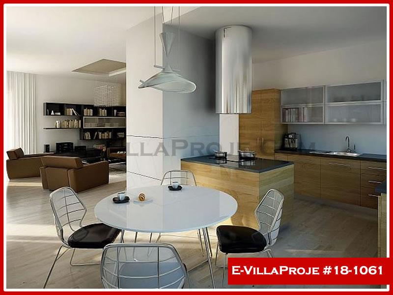 Ev Villa Proje #18 – 1061